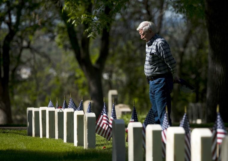 Image: Memorial Day