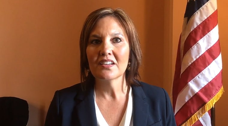 Ohio Lt. Gov. Mary Taylor speaks to the Dayton Daily News about her sons' opiate addictions.