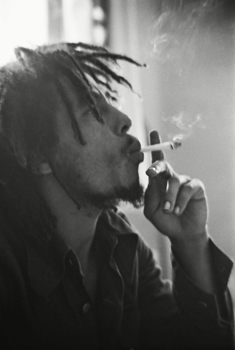 Image: Bob Marley