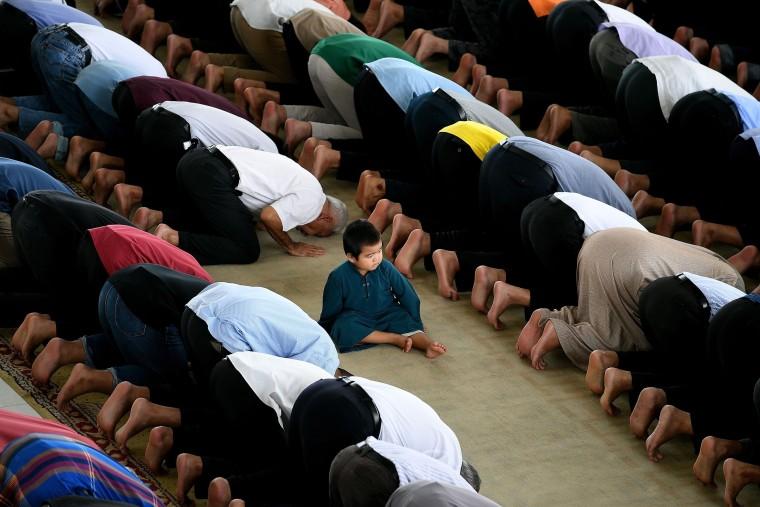 Image: MALAYSIA-RELIGION-ISLAM-RAMADAN