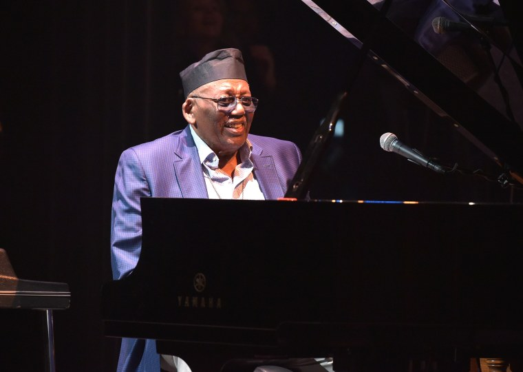 The Jazz Foundation of America Presents the 14th Annual 'A Great Night in Harlem' Gala Concert to Benefit Their Jazz Musicians Emergency Fund Saving Jazz, Blues and R & B....One Musician at a Time