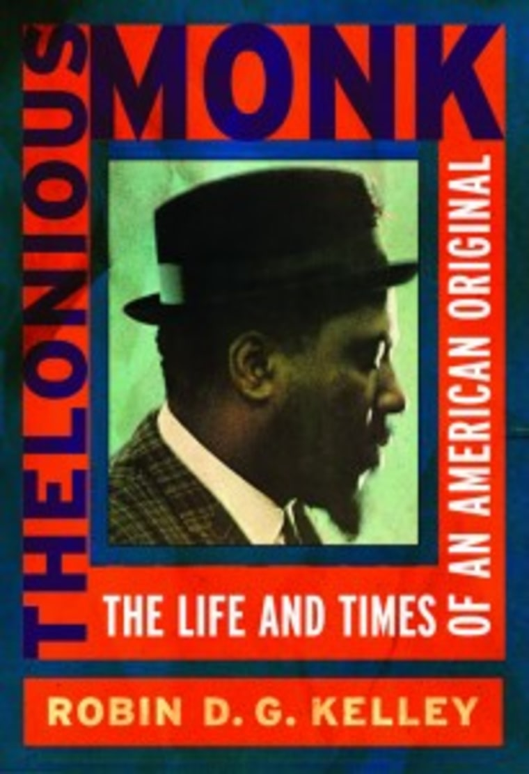 """""""Thelonious Monk: The Life and Times of an American Original"""""""