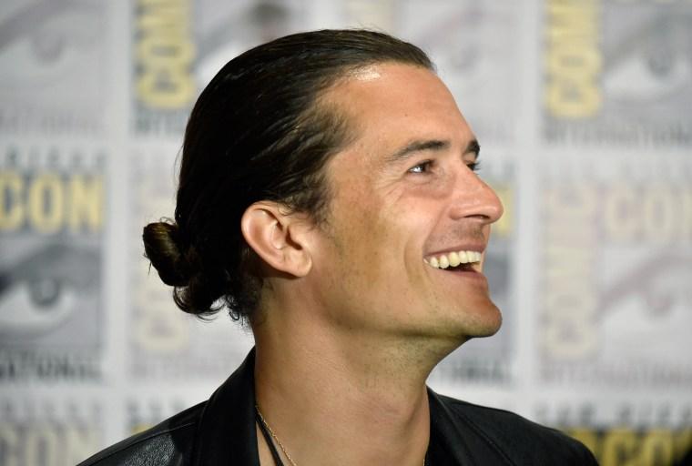 """The Hobbit: The Battle Of The Five Armies"" Press Line - Comic-Con International 2014"