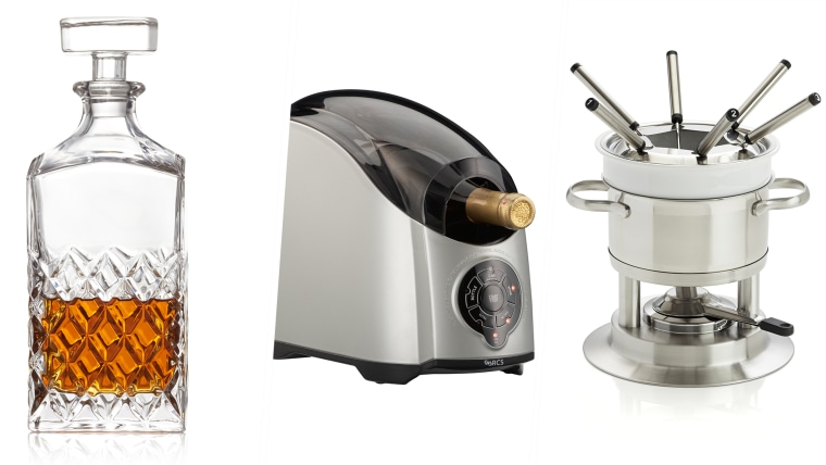 Most Common Wedding Gifts: The Most Popular Wedding Registry Gifts