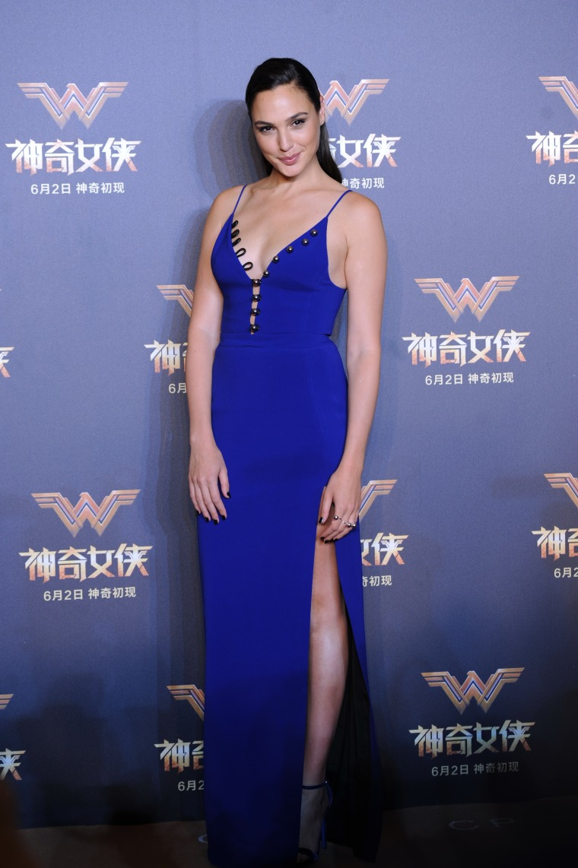 """""""Wonder Woman"""" Gal Gadot"""