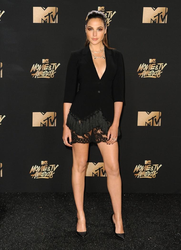 Actress Gal Gadot