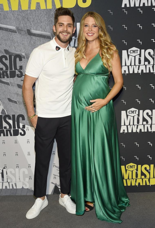 Image: 2017 CMT Music Awards - Red Carpet