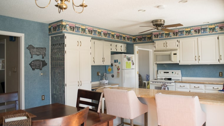 See this kitchen get a stunning makeover