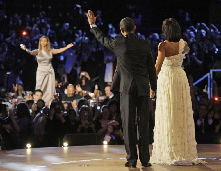 Barack Obama, Michelle Obama, Beyonce
