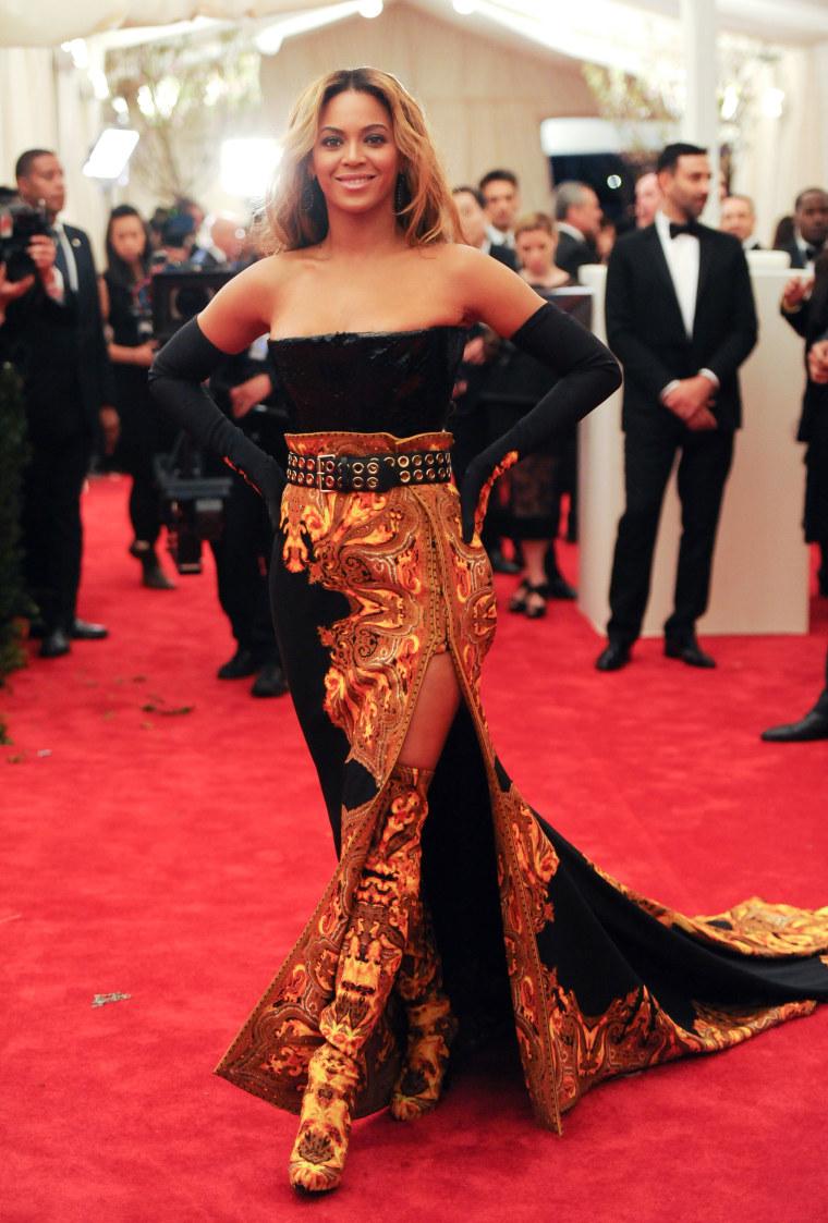 Image: Beyonce Knowles