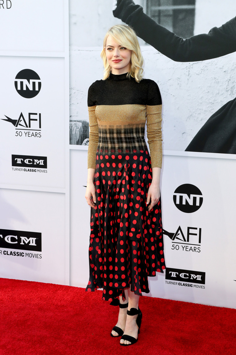 American Film Institute's 45th Life Achievement Award Gala Tribute to Diane Keaton - Arrivals