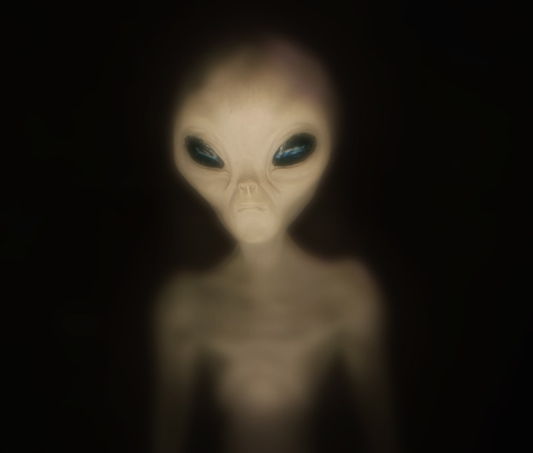 Space entrepreneur thinks aliens are here is he right alien front head altavistaventures Image collections