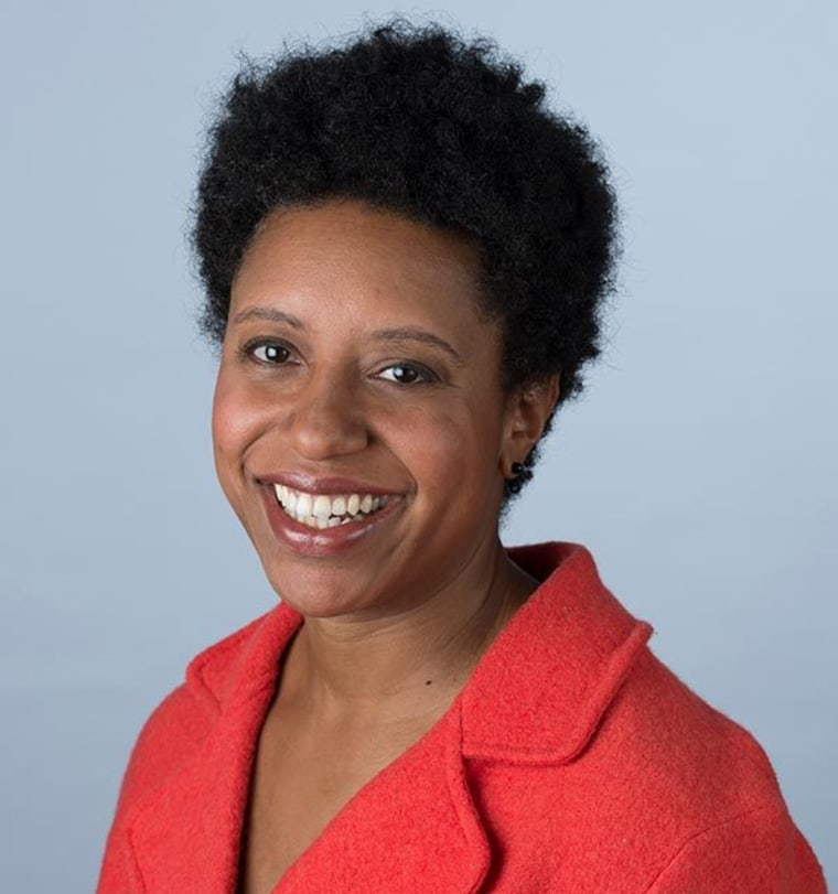 Whitney Tome is the executive director of Green 2.0, an initiative dedicated to increasing racial diversity across mainstream environmental NGOs, foundations and government agencies.
