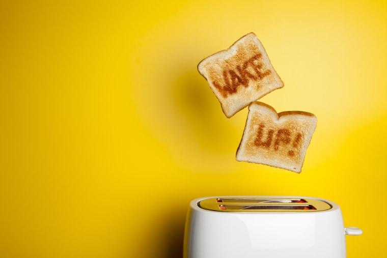 Image: Toaster