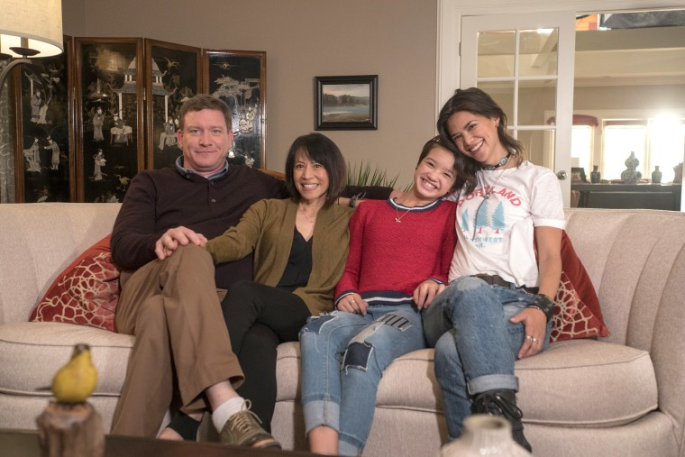 Show Family Pic Fit Stoney Westmoreland