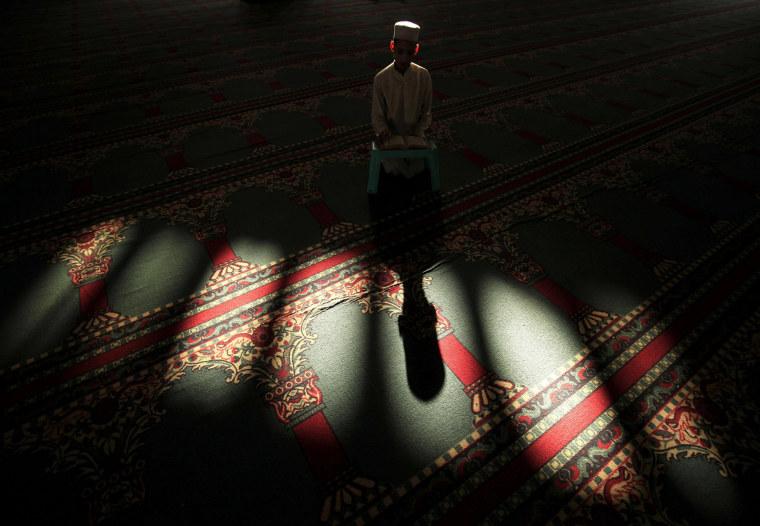 Image: Ramadan in Pakistan