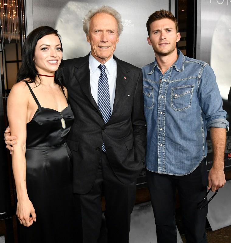 'Sully' film screening, Los Angeles, USA - 08 Sep 2016