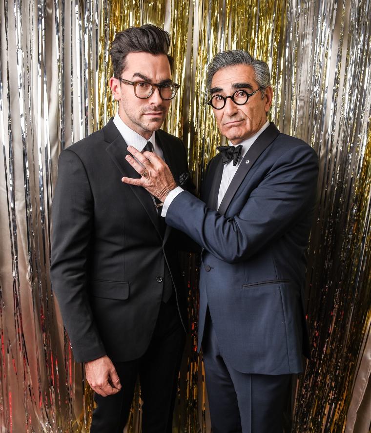 2016 Canadian Screen Awards - Portraits