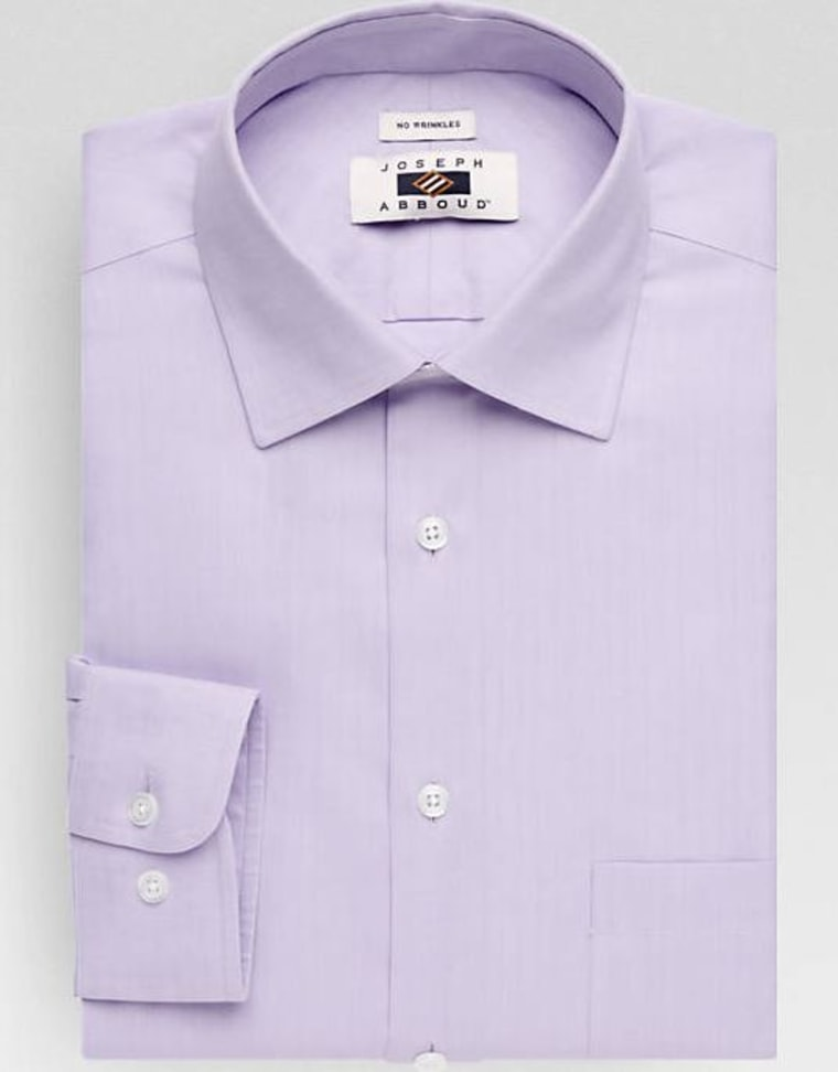 Egyptian Cotton Dress Shirt