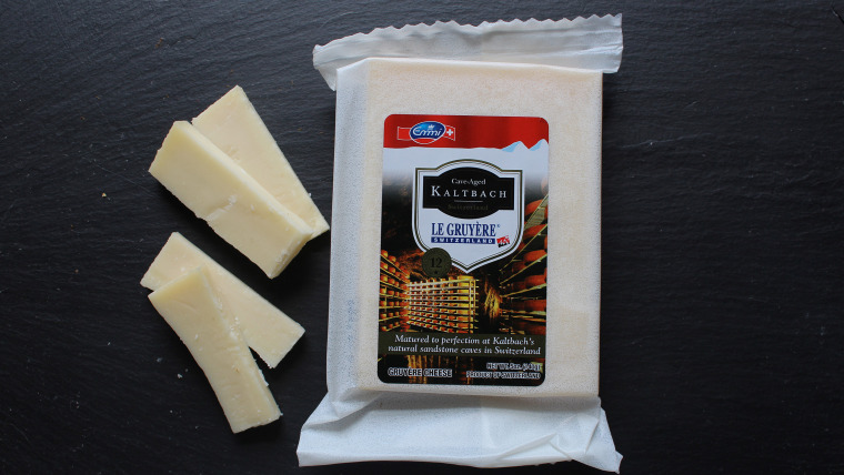Best grocery store cheeses: Affordable cheddar, brie & more