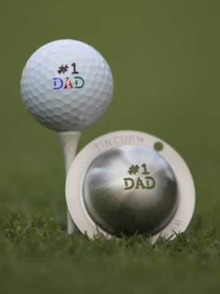 Golf ball maker