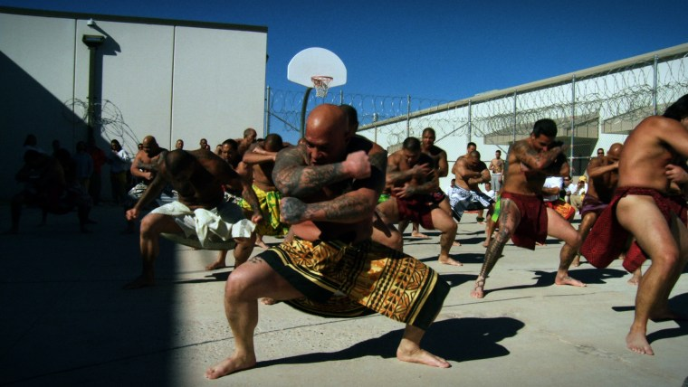 Documentary Follows Inmates Embracing Native Hawaiian Traditions