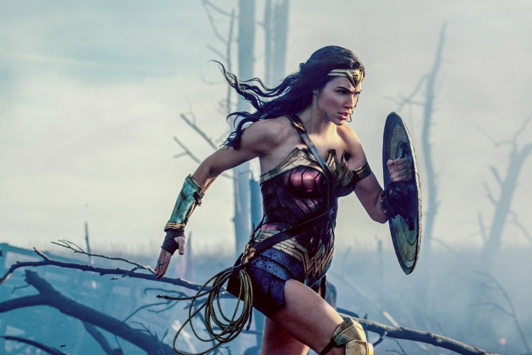 What Wonder Woman Teaches Us About How to Be a Leader.