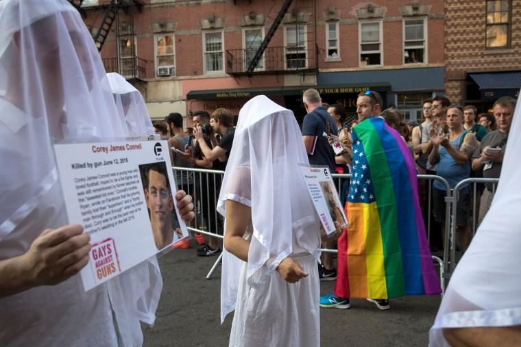 Image: Pulse Anniversary