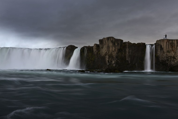 Image: Iceland's Tourism Industry Thriving