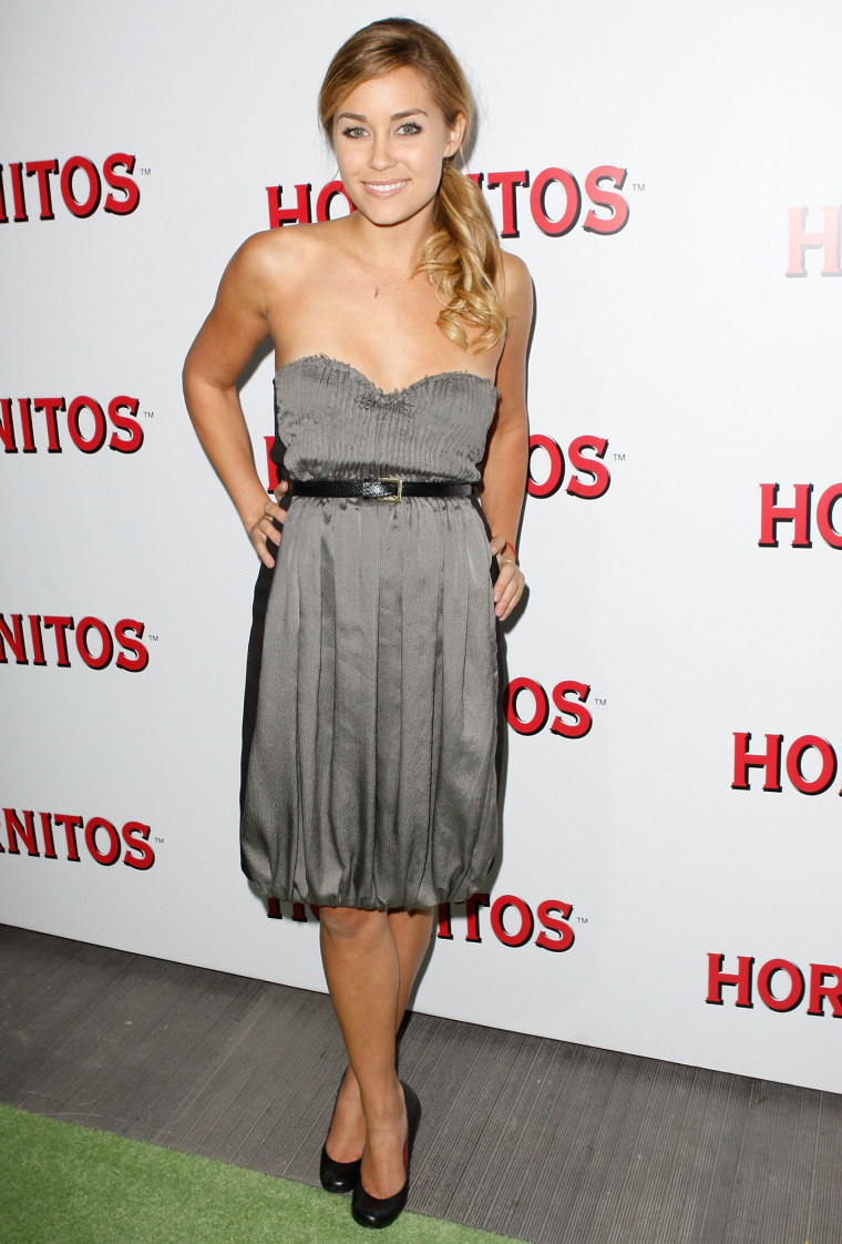 Ashlee Simpson And Hornitos Introduce New Line Of Tequila
