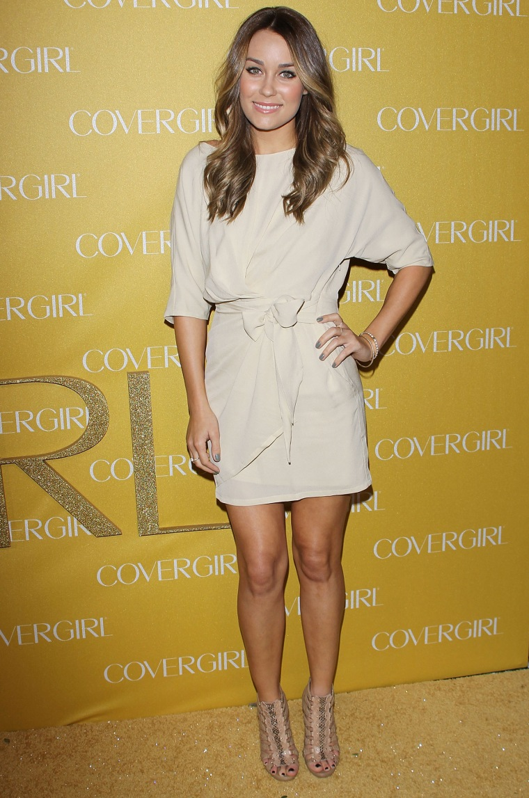 COVERGIRL Cosmetics' 50th Anniversary Party