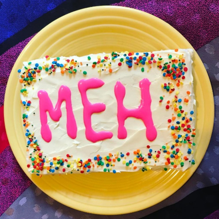 Bakery Hits Back At Internet Bullies With Cakes Decorated With Mean
