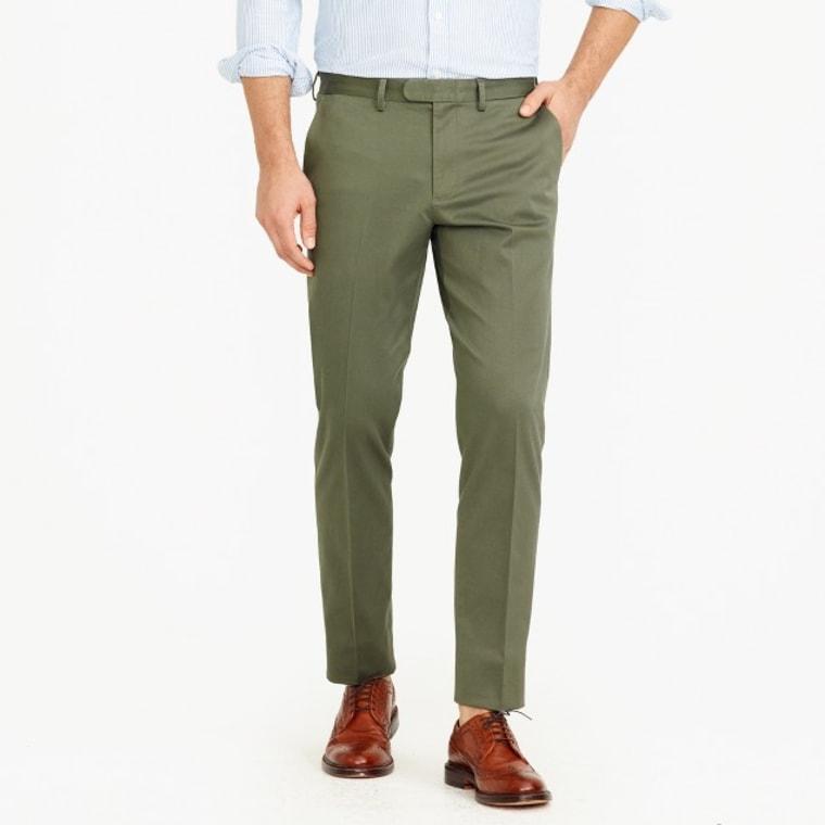 Olive Pant