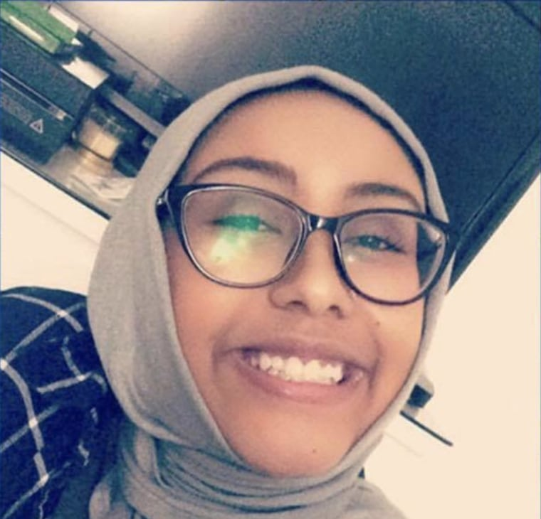 Image Nabra The 17 Year Old Virginia Girl Who Was Found Murdered On