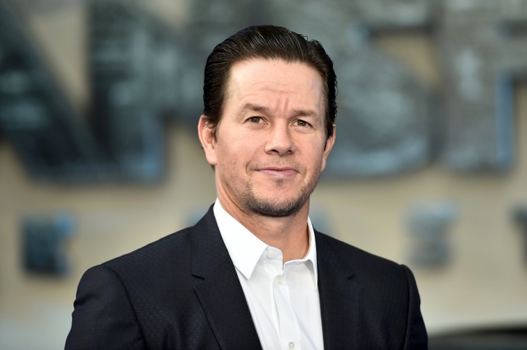 Image: Mark Wahlberg