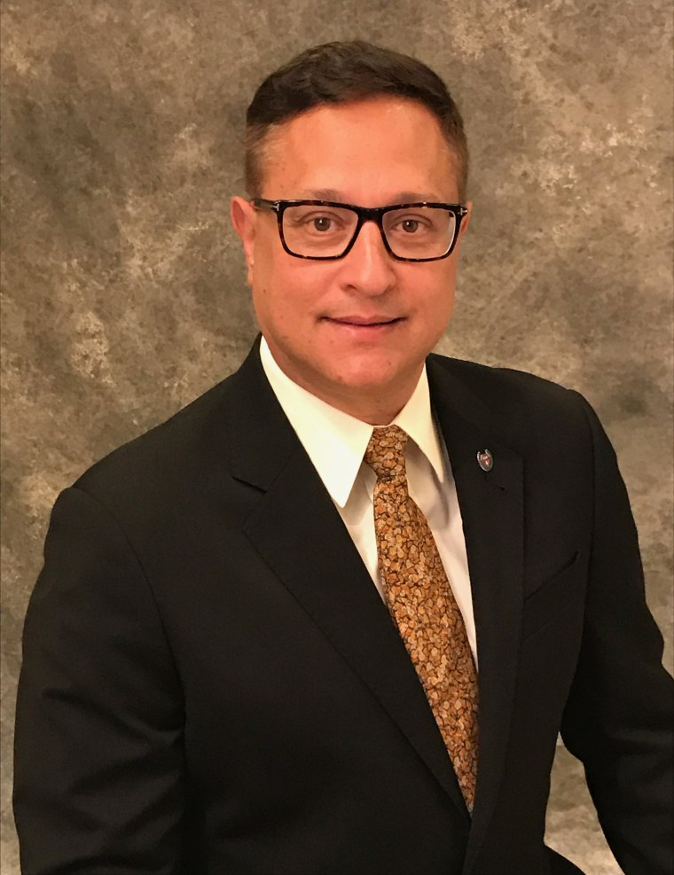 Jorge Baldor self-funded the Latino Center for Leadership Development in Dallas, Texas.