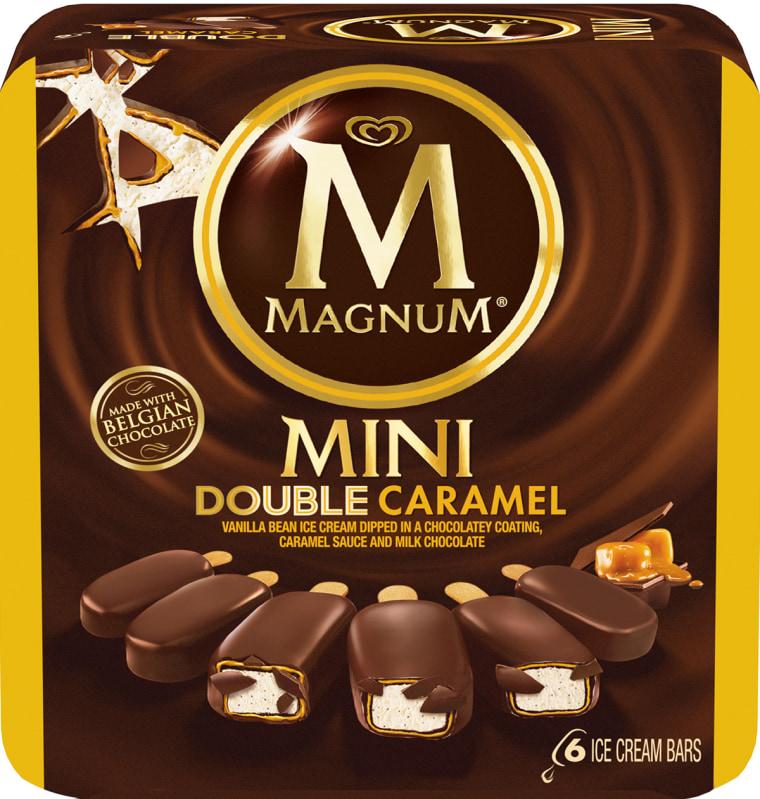 Image: Magnum Minis