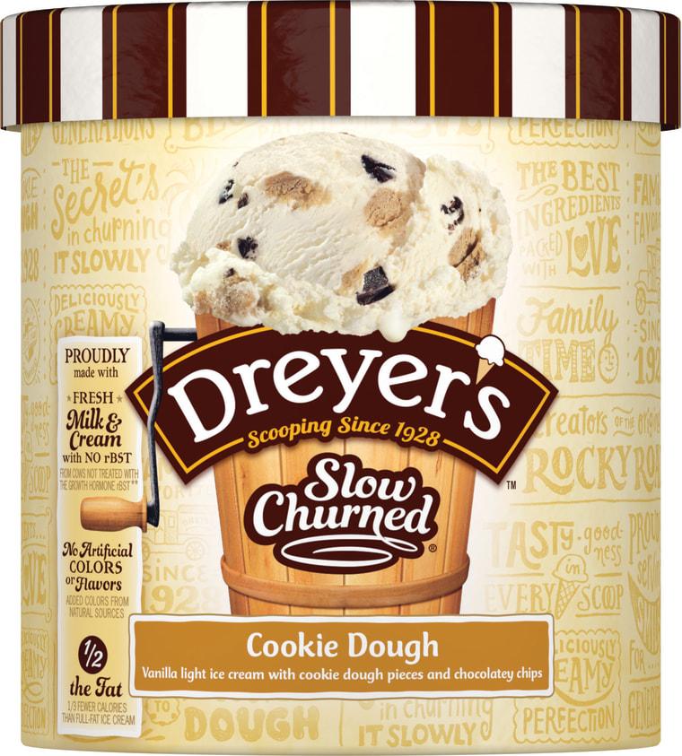 Image: Edy's/Dryer's Ice Cream