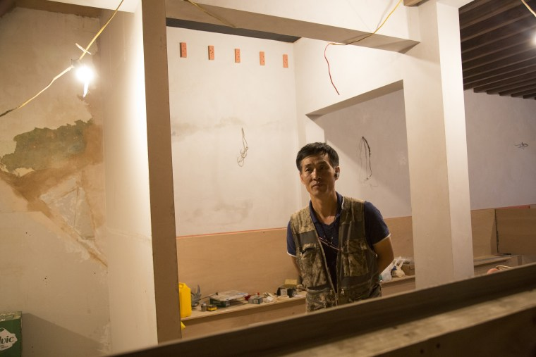 Image: Kim Kwang Myong