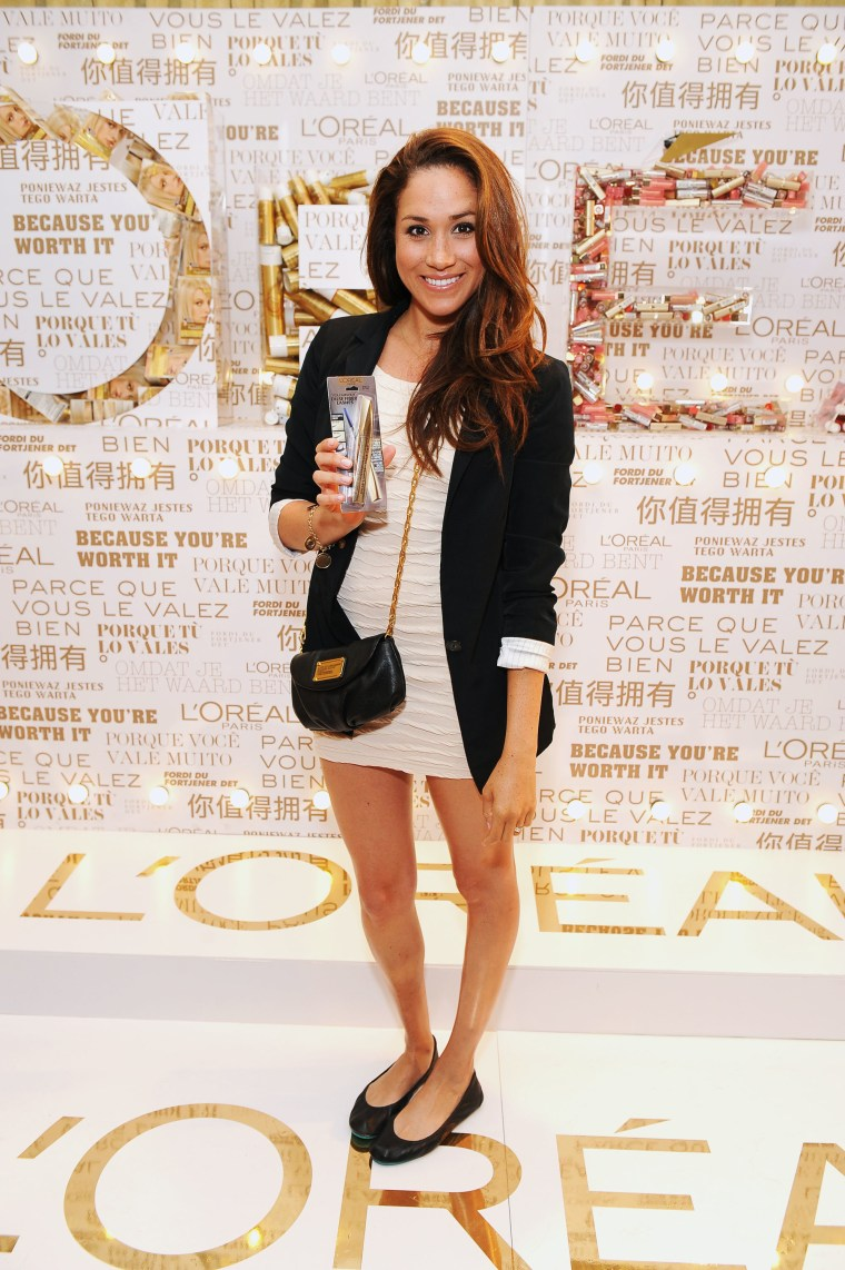 HBO Luxury Lounge Featuring L'Oreal Paris And New Era Cap - Day 1
