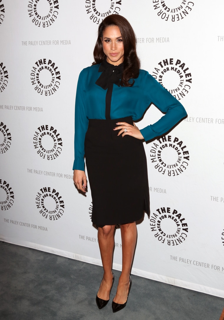 "The Paley Center ForMedia Presents An Evening With ""Suits"""