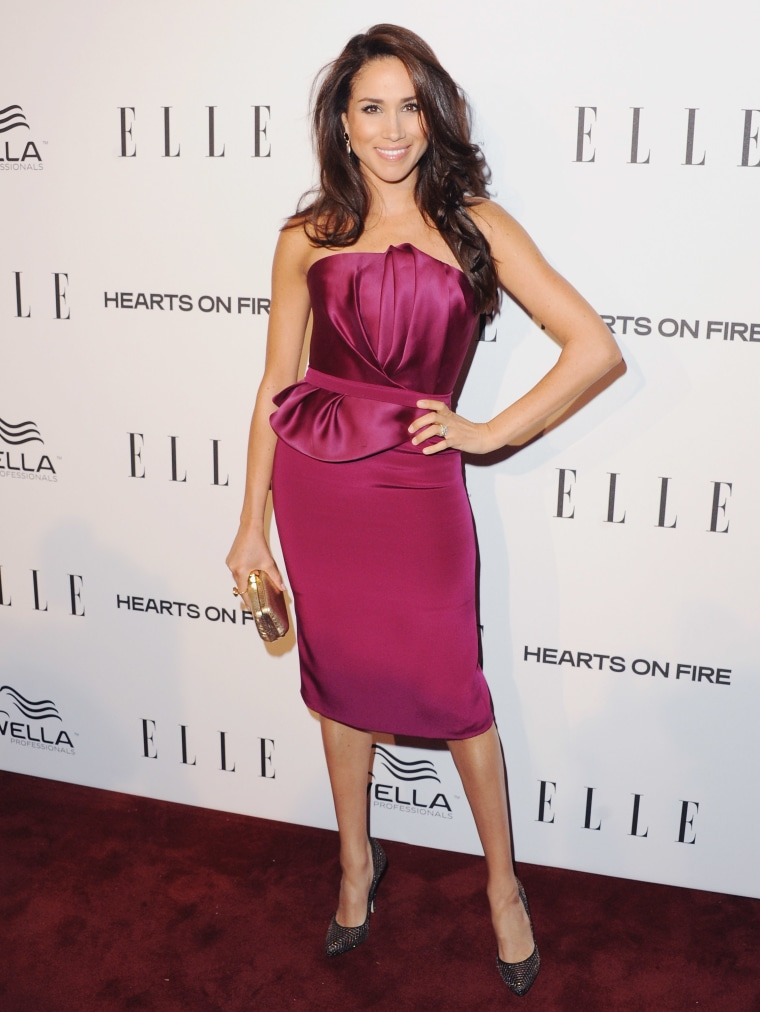 ELLE's 2nd Annual Women In TV Event