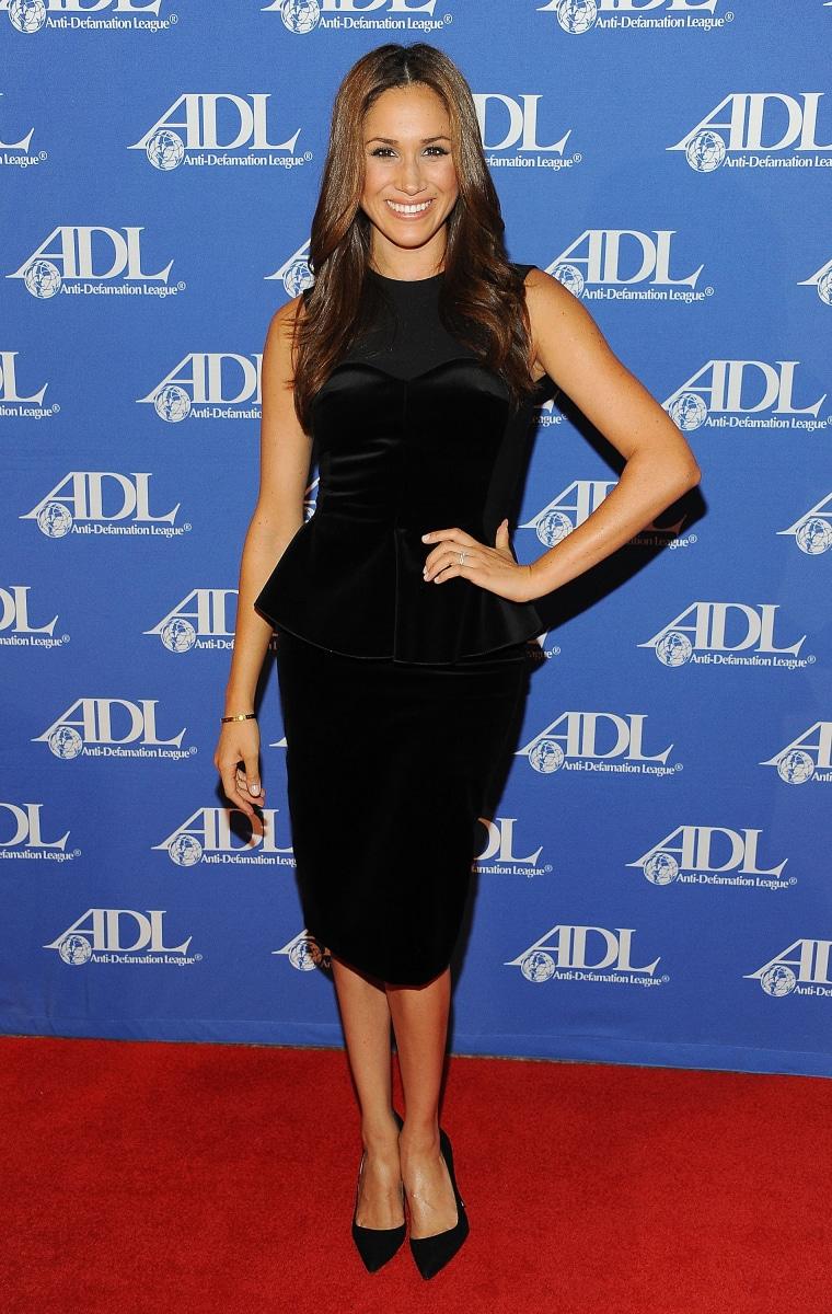 Anti-Defamation League Entertainment Industry Awards Dinner Honoring Ryan Kavanaugh - Red Carpet