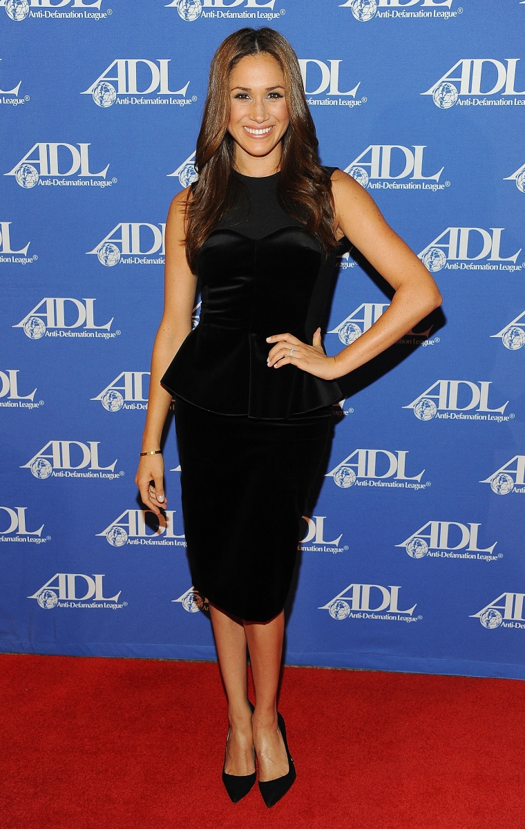 Anti-Defamation League Entertainment Industry Awards Dinner Honoring Ryan Kavanaugh - Red Carpet