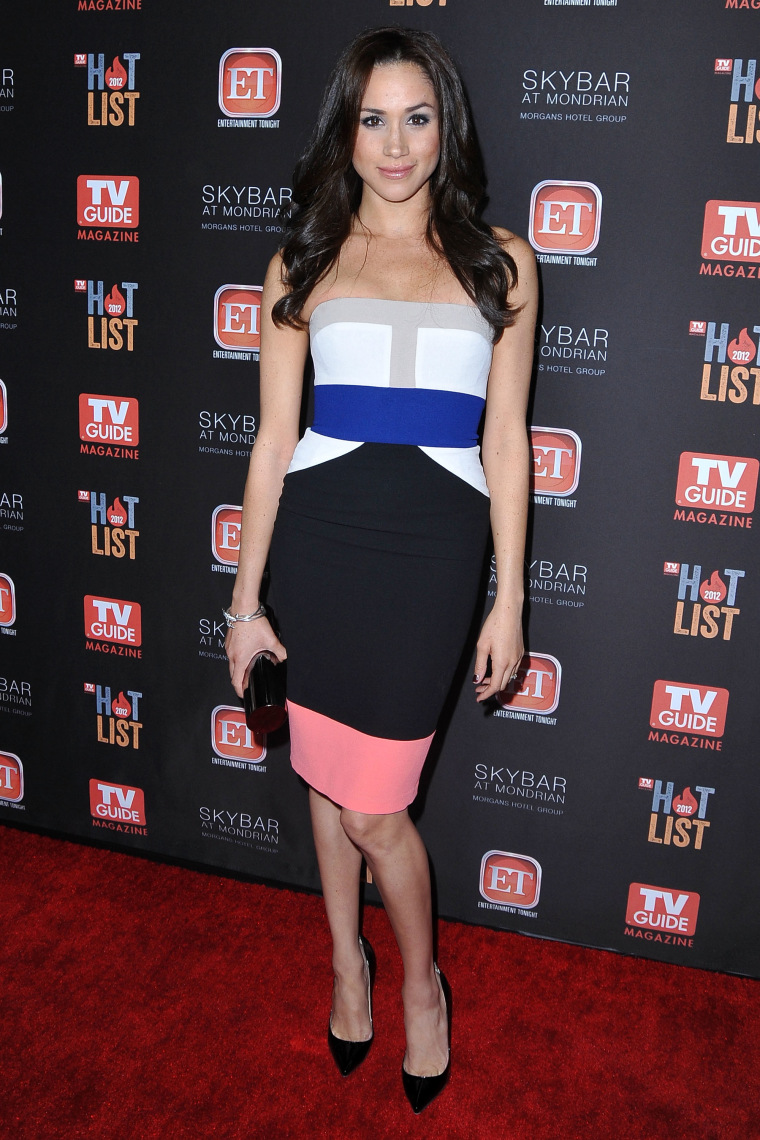 TV Guide Magazine Annual Hot List Party - Arrivals