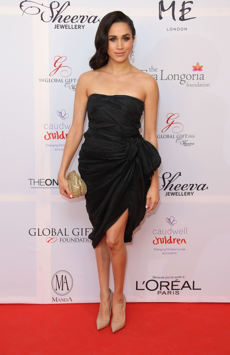 London Global Gift Gala - Arrivals
