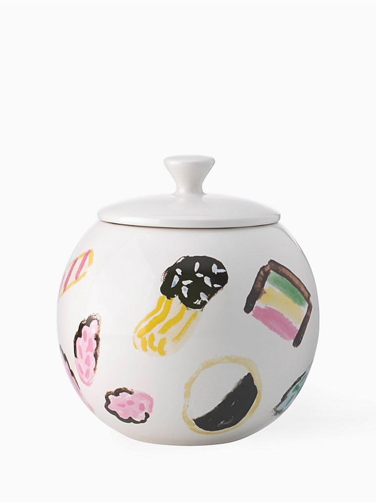 One Smart Cookie Cookie Jar