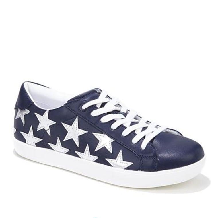 DG2 by Diane Gilman Star Spangled Sneaker