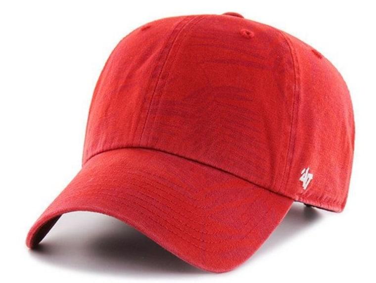 Classic Red Palma