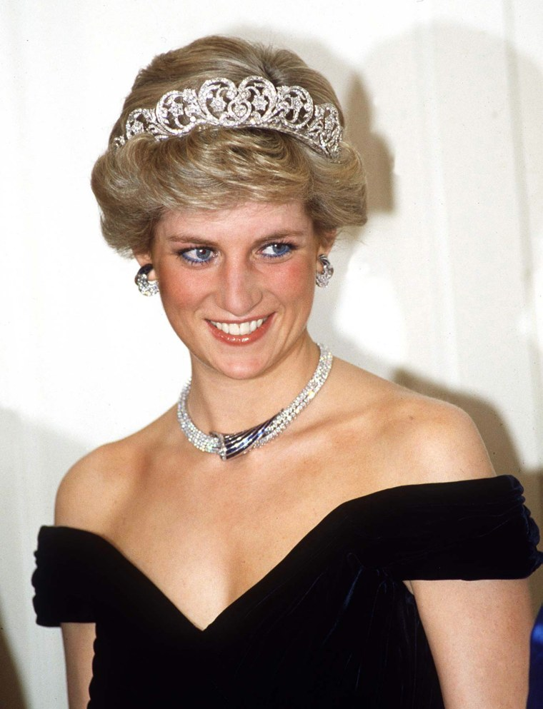 Princess Diana would have turned 56 on Saturday, July 1, 2017.